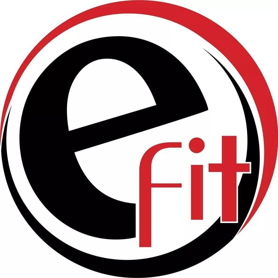 Efit - Ginásios